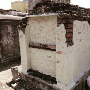 Laveau Tomb 1