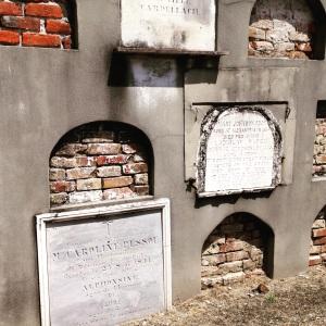 Oven Vaults