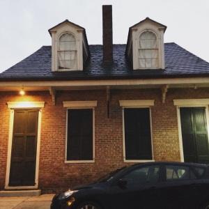 Marie Laveau Historic Home