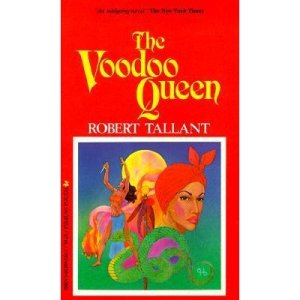The Voodoo Queen