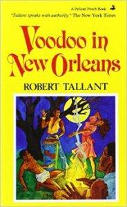 Voodoo in New Orleans 1945